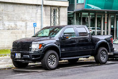 Ford F-150 Roofvogel Royalty-vrije Stock Afbeelding