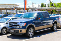 Ford F-150 Stock Photos