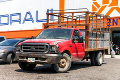 Ford F-series Stock Photography