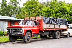 Ford F-series Royalty Free Stock Photos