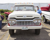1960 Ford F250 Truck Stock Images