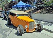 Ford faeton Zdjęcie Royalty Free