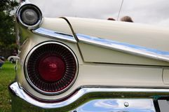 Ford Fairlaine horizontal Fotos de Stock