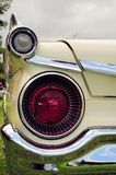 Ford Fairlaine lodlinje Royaltyfria Foton