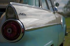 Ford 1956 Fairlane Immagine Stock