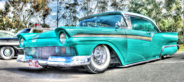 1947 Ford Fairlane Royalty Free Stock Images
