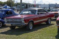 Ford fairlane Royalty Free Stock Photos