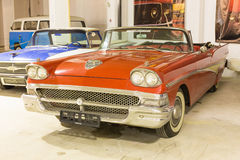 1958 Ford Fairlane Royalty Free Stock Photography