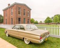 1962 Ford Falcon Royalty-vrije Stock Afbeeldingen