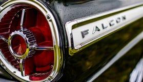 Ford Falcon Car Royaltyfria Foton