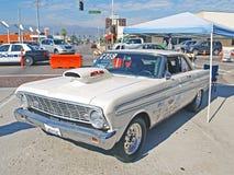 Ford Falcon Sprint Stock Photos