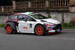 Ford Fiesta Rs Photos libres de droits