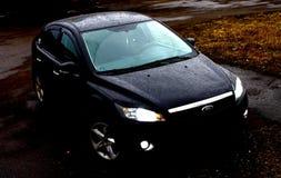 Ford Focus Lizenzfreie Stockfotografie