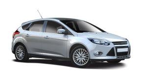 Ford Focus Lizenzfreie Stockbilder
