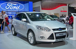 Ford Focus Stock Photography