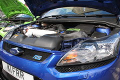Ford Focus RS Stock Photography