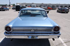 Ford Galaxie Royalty Free Stock Photos