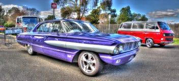 Ford 1964 Galaxie royaltyfri fotografi
