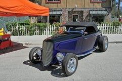 Ford Gorący Rod Zdjęcia Royalty Free