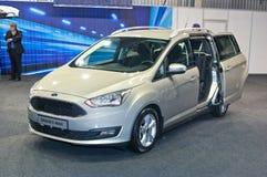 Ford Grand C-maximal Stockfotos