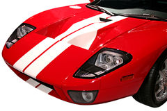 Ford GT Stock Photo