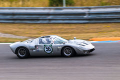 Ford GT40 Immagine Stock