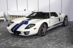 Ford GT Images stock