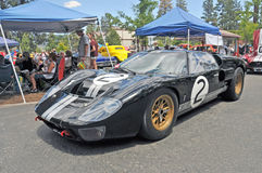 Ford GT40 Image stock