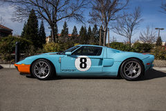Ford GT Stock Photography