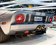 Ford GT Royalty Free Stock Photography