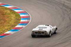 Ford GT40 Stock Photography