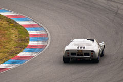 Ford GT40 Stock Image