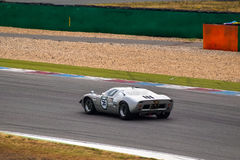 Ford GT40 Royalty Free Stock Photo