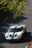 Ford GT 40 Royalty Free Stock Photo