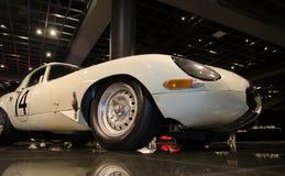 1967 Ford GT40 miraż przedstawiający w Blackhawk muzeum Ca USA zdjęcia royalty free