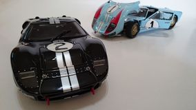 Ford Gt Mk II Stock Image