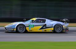 Ford GT racing Stock Photo