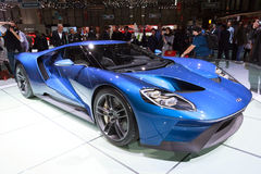 Free Ford GT Supercar Stock Images - 88286654