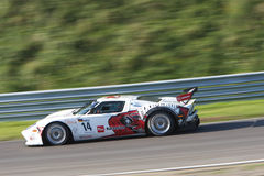 Ford GT3 Immagine Stock