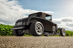 1932 Ford Highboy Stock Photo