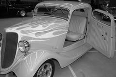 Ford hoade Stång Royaltyfri Foto