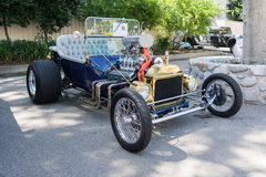 Ford hoade Stång Royaltyfri Bild