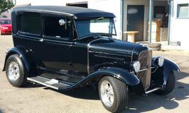 Ford hotrod Arkivbilder