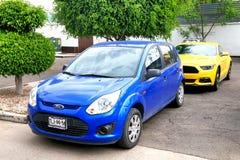Ford Ikon Zdjęcie Stock