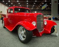 1932 Ford Interpretation Royalty-vrije Stock Foto