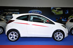FORD-Ka Stockbilder