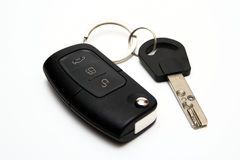Ford key Stock Image