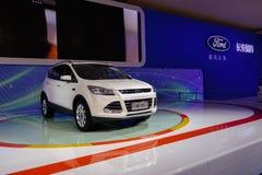 Ford KUGA,2014 CDMS Royalty Free Stock Image