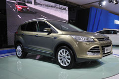 Ford kuga suv Stock Photos