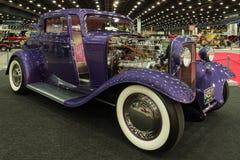 Ford-Kupee 1932 Lizenzfreies Stockbild